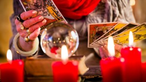 The Secret to Reading Oracle Cards @ Spirit Butterfly Headquarters | Elwood | Victoria | Australia